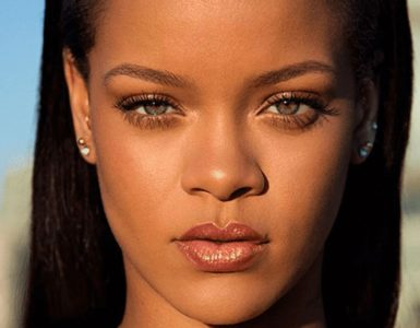 beautiful Rihanna
